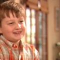 Angus T. Jones Talks Life On The Set Of Two And A Half Men - Access Archives (2003)