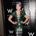 Kelly Osbourne attends the W LOVE Hangover Ball at W Union Square in New York City on November 28, 2012