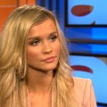 Joanna Krupa Talks Breaking Up & Getting Back Together With Fiancé Romain Zago