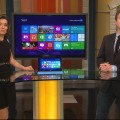 Access & Microsoft Team Up To Celebrate The Launch Of Windows 8 & The Holiday Season