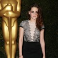 Kristen Stewart is seen at the Academy Of Motion Picture Arts And Sciences' 4th Annual Governors Awards at Hollywood and Highland in Hollywood on December 1, 2012