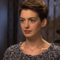 Anne Hathaway Feels 'Very Honored' To Be In Les Miserables