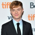 Dane DeHaan attends 'The Place Beyond The Pines' premiere during the 2012 Toronto International Film Festival on September 7, 2012 in Toronto