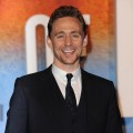 Tom Hiddleston attends the UK premiere of 'Life of Pi' at Empire Leicester Square, London, on December 3, 2012