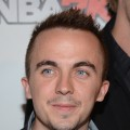 Frankie Muniz attends 'NBA 2K13' Premiere Launch Party at 40 / 40 Club, New York City, on September 26, 2012