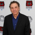 Michael Richards attends the Paley Center's opening of 'Television: Out Of The Box' at The Paley Center for Media on April 12, 2012 in Beverly Hills