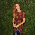 Sarah Jessica Parker attends HBO&#8217;s In Vogue: The Editor&#8217;s Eye screening at Metropolitan Museum of Art in New York City on December 4, 2012