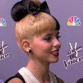 Melanie Martinez: 'I'm Really Proud' To Have Inspired People On The Voice
