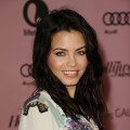 Jenna Dewan-Tatum attends the Hollywood Reporter's 21st annual Women In Entertainment breakfast at The Beverly Hills Hotel on December 5, 2012 in Beverly Hills