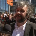 The Hobbit World Premiere: The Stars Go On An Unexpected Journey