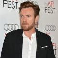 Ewan McGregor arrives at the special screening of 'The Impossible' during the 2012 AFI Fest presented by Audi at Grauman's Chinese Theatre on November 4, 2012 in Hollywood, Calif.