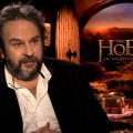 Peter Jackson Returns To Middle Earth For The Hobbit