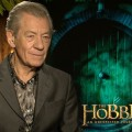 Ian McKellen: How Does The Hobbit Compare To The Lord Of The Rings?