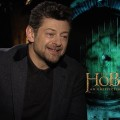 Andy Serkis' 'Wonderful Experience' In The Hobbit