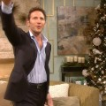 Mark Feuerstein Lights The Hanukka Menorah For Access Hollywood Live!