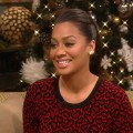 La La Anthony Shares Her Proposal Story With Carmelo Anthony &amp; Talks 6-Year Engagement