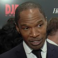 Jamie Foxx Discusses Django Unchained & Spider-Man