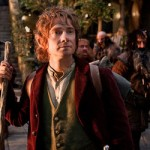 Martin Freeman as Bilbo Baggins in &#8216;The Hobbit: An Unexpected Journey&#8217;