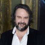 Peter Jackson attends &#8216;The Hobbit: An Unexpected Journey&#8217; New York premiere benefiting AFI at Ziegfeld Theater, New York City, on December 6, 2012