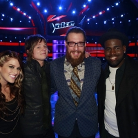 The Voice Final 4