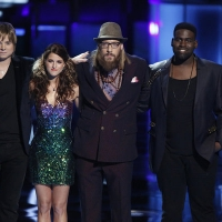 The final four contestants on &#8216;The Voice&#8217;
