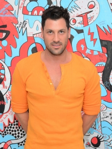 Maksim Chmerkvskiy attends AOL's New National Commercial open call at AOL Studios on November 29, 2012 in New York City