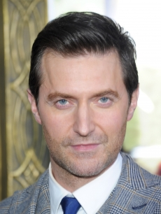 Richard Armitage attends 'The Hobbit: An Unexpected Journey' New York Premiere Benefiting AFI - Red Carpet And Introduction at Ziegfeld Theater, New York City, on December 6, 2012