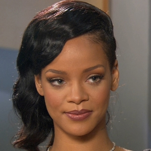 Rihanna Discusses Her Fashion Sense & Tattoos