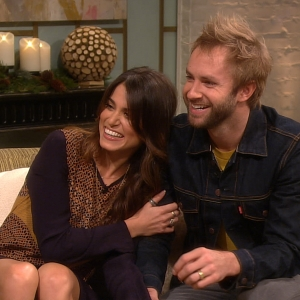 Nikki Reed: Taylor Lautner Is Responsible For My First Meeting With Husband Paul McDonald