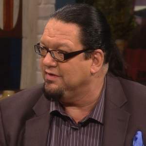 Penn Jillette Reminiscences About Johnny Carson