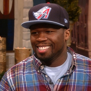 50 Cent Talks Taking On Boxing Promoting & Unexpected Workout Motivation