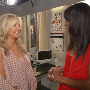 Will Heather Locklear Heat Things Up In Cleveland?