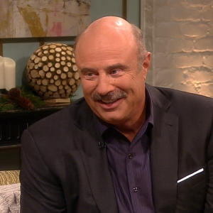 Dr. Phil Talks Life Code: The New Rules For Winning In The Real World