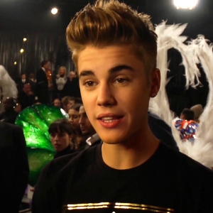 Justin Bieber: 'It's An Honor' To Perform At The 2012 Victoria's Secret Fashion Show