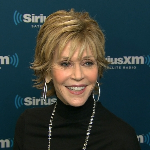 Jane Fonda Talks Starting The Home Video Workout Business