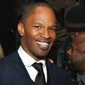 Jamie Foxx attends the 'Django Unchained' NY premiere after party at The High Line Room in The Standard Hotel December 11, 2012 in New York City