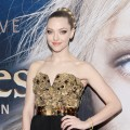 Amanda Seyfried attends 'Les Miserables' New York premiere at Ziegfeld Theater on December 10, 2012 in New York City