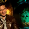 The Hobbit - Richard Armitage Talks Dwarf Boot Camp Preparations