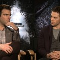 Chris Pine & Zachary Quinto: What Can They Reveal About The Star Trek Into Darkness Villain?