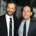 Paul Rudd & Leslie Mann's This Is 40 Hollywood Premiere