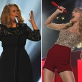 Adele / Taylor Swift