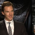 Benedict Cumberbatch On Star Trek Into Darkness: 'I Think This Will Be A Great Treat For Movie Lovers Everywhere'