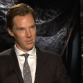 Benedict Cumberbatch: I'm Not Playing Khan In Star Trek Into Darkness