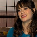 Zooey Deschanel Reacts To Her 2013 Golden Globe Nomination For New Girl
