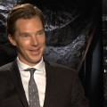 Benedict Cumberbatch: Does He Feel Pressure To Live Up To Fan Expectations For Star Trek Into Darkness?