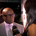 L.A Reid Announces He's Leaving The X Factor - Hollywood News Roundup (December 13, 2012)