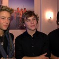 Emblem3 Reacts To Their The X-Factor Elimination