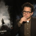 J.J. Abrams Talks Star Trek Into Darkness Romances
