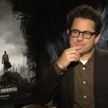 J.J. Abrams Discusses His Vision For Star Trek Into Darkness