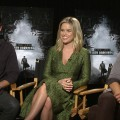 Karl Urban, Alice Eve &amp; John Cho Talk Upping Their Game For Star Trek Into Darkness